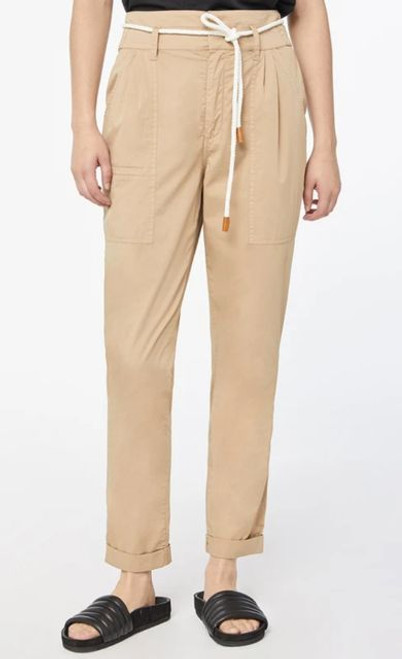 CASUAL PLEAT PANT