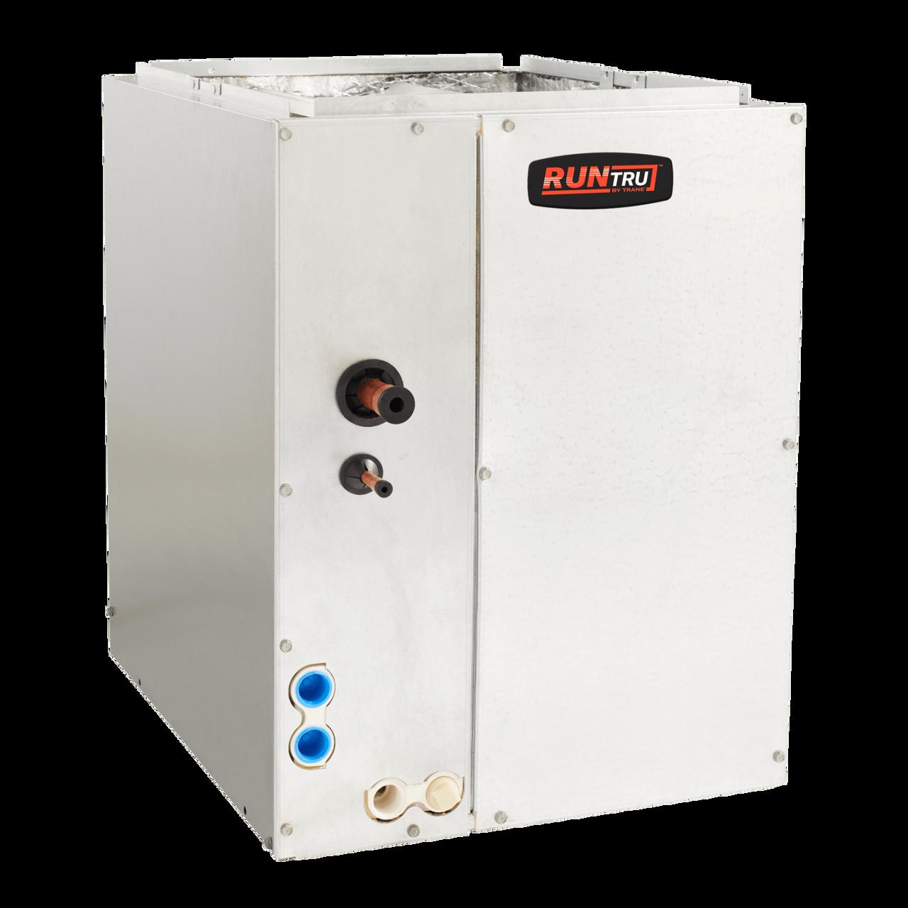 trane 2 5 ton heat pump