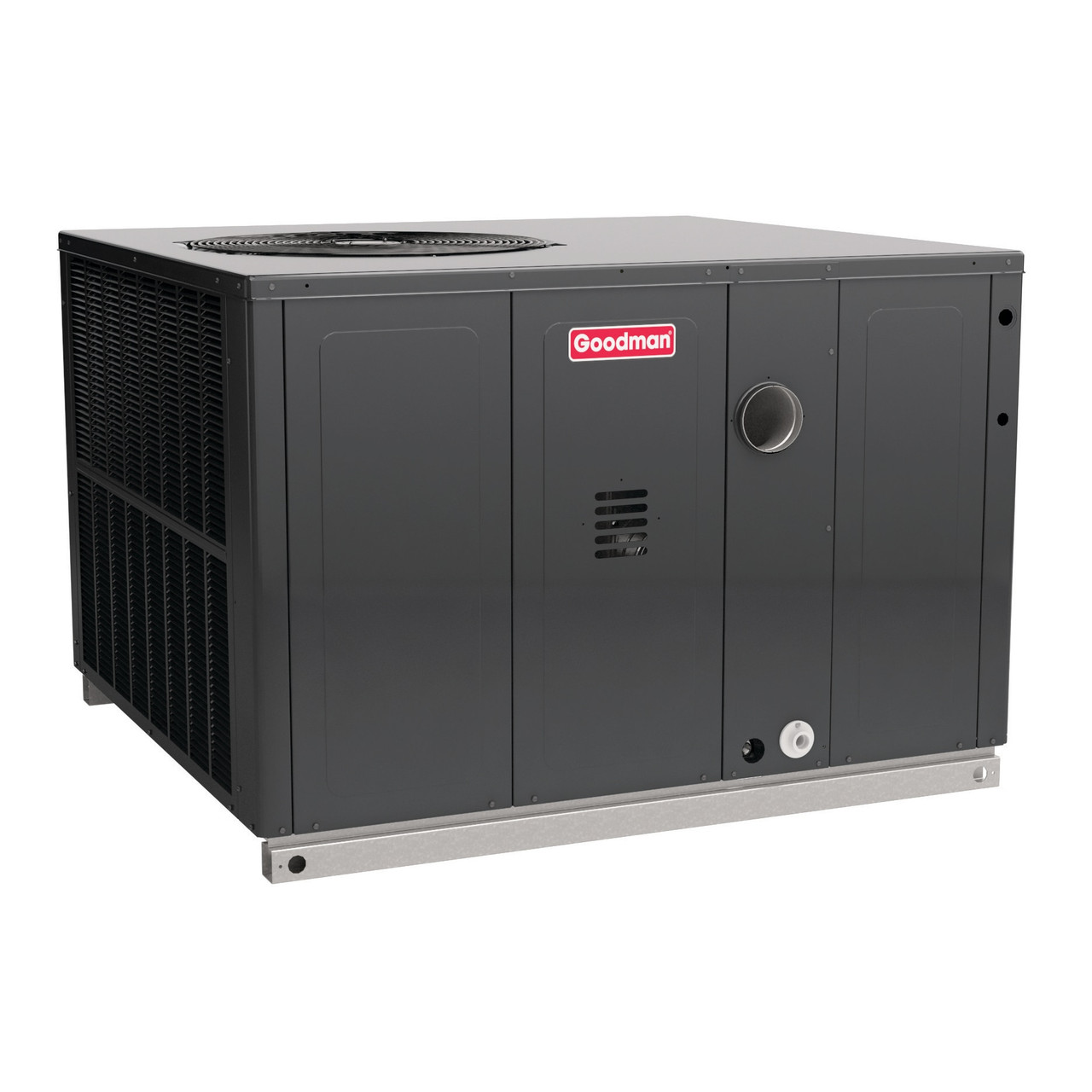 New Ac Depot Sells High Value Diy Central Air Conditioning Direct Including This 5 Ton 140 000 Btu Heat 16 Seer Goodmanbrand Sku Gm386 Gas Heat Air Conditioner Package Unit
