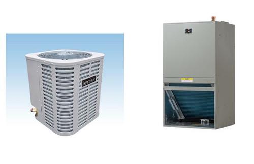 2.5 Ton 15 Seer Ameristar Upflow Air Conditioning Split System