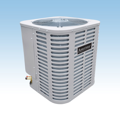 2 Ton 14 Seer Ameristar Air Conditioning Condenser