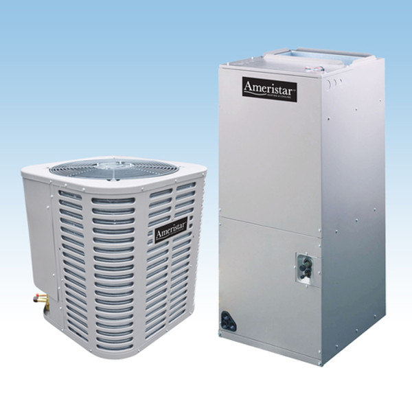 1.5 Ton 14 Seer Ameristar Heat Pump Split System
