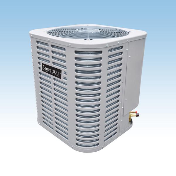 1.5 Ton 14 Seer Ameristar Heat Pump Condenser