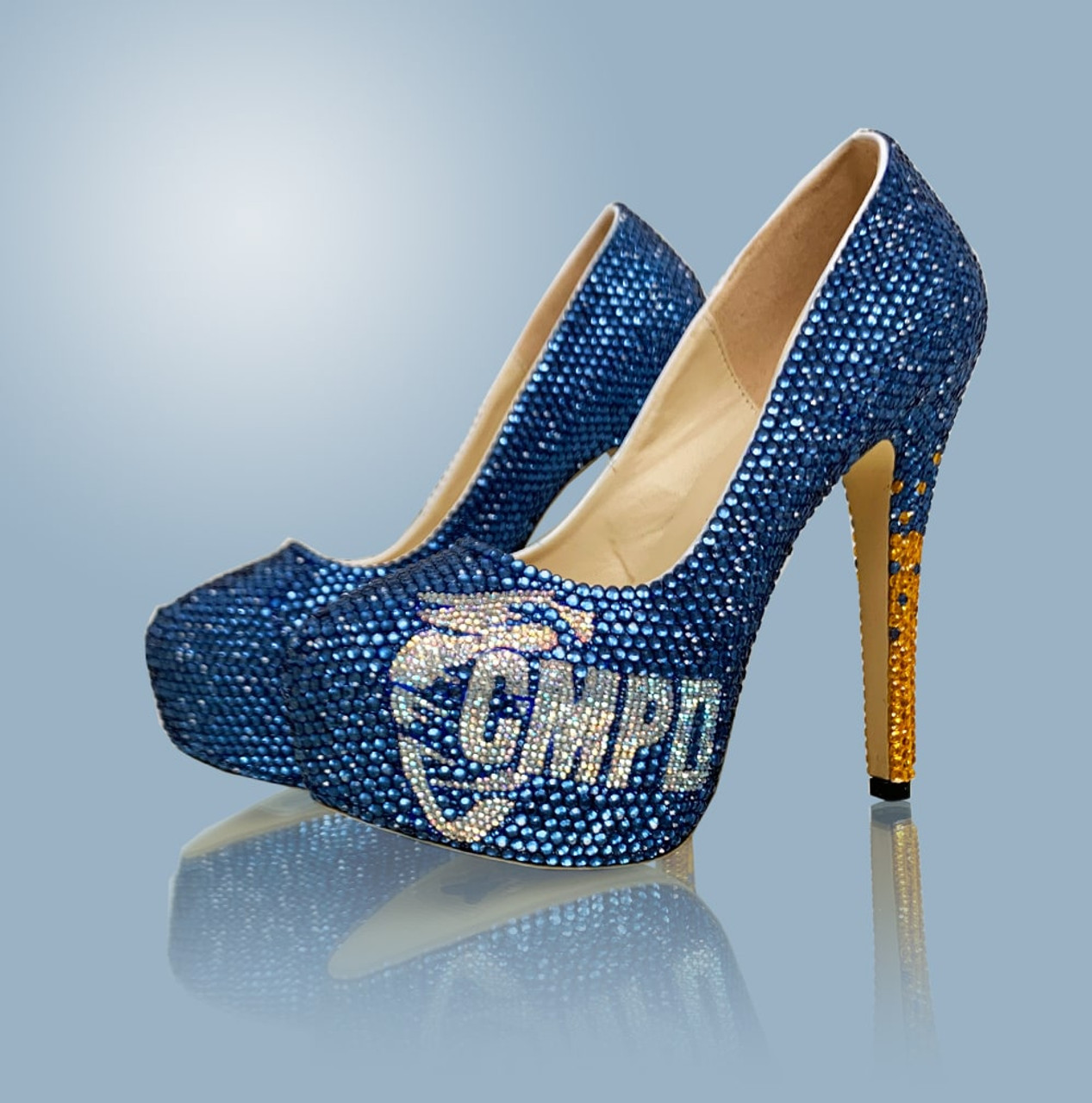 Custom Design High Heels