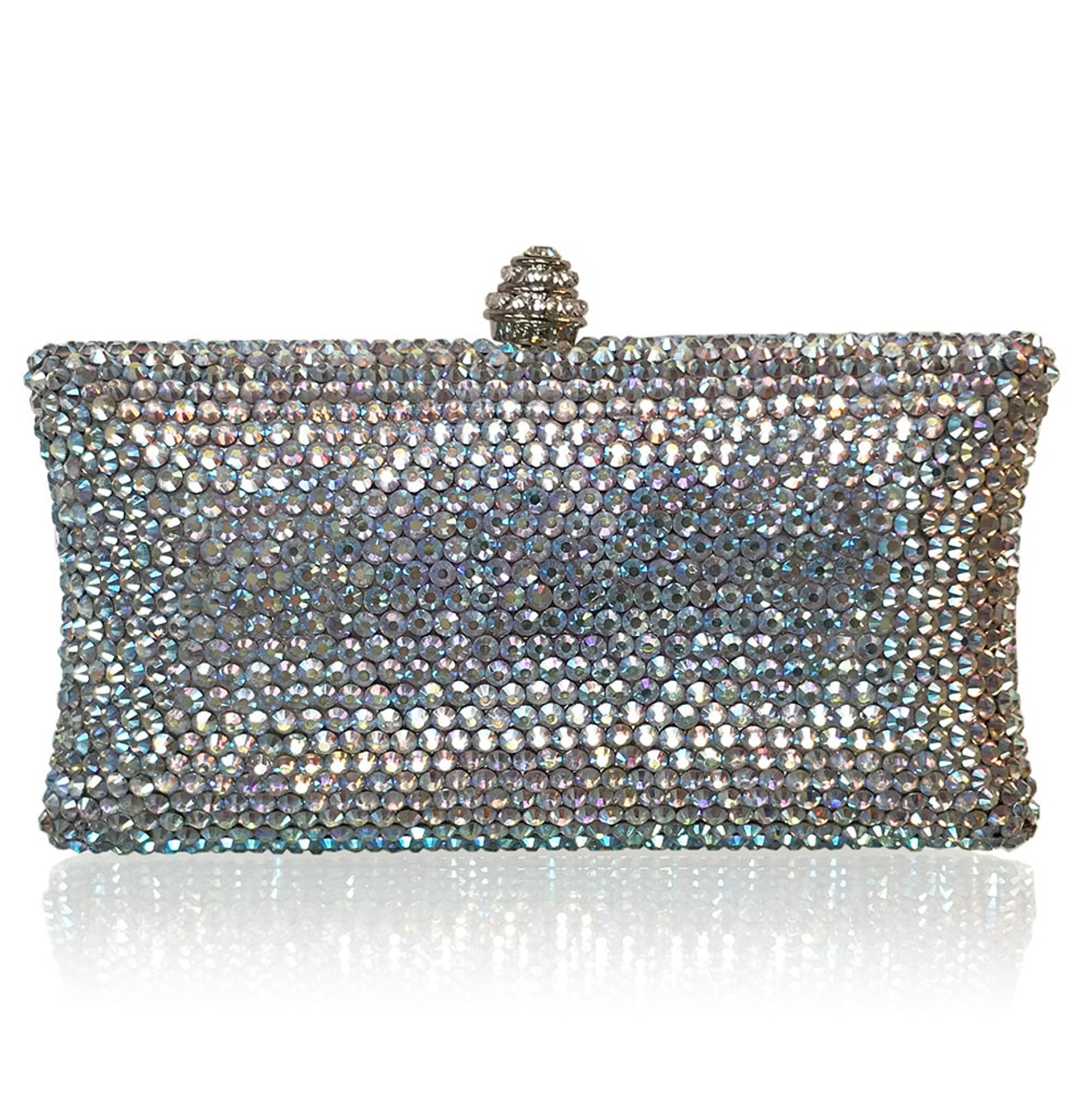 Large Rectangle Clutch