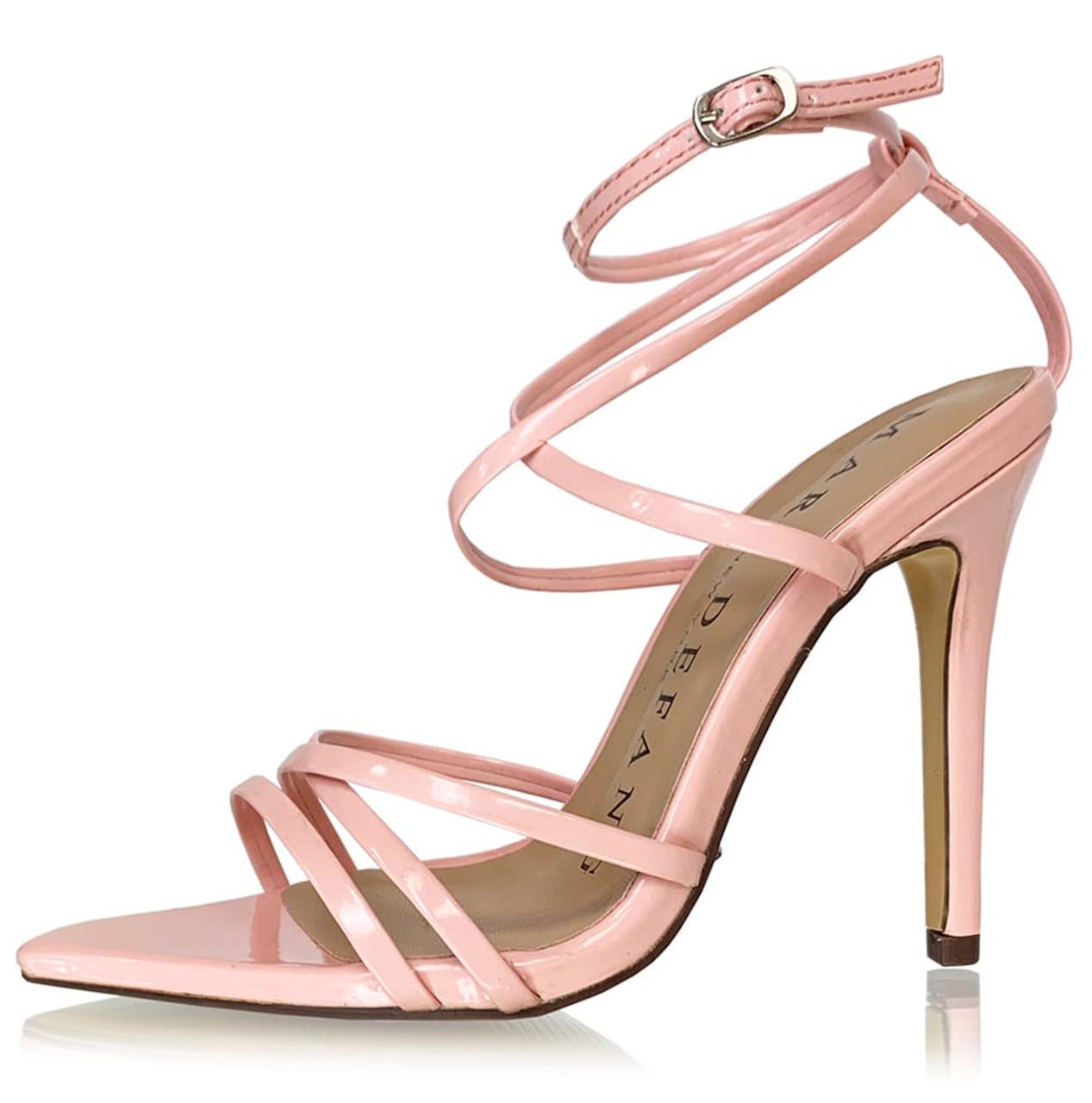 Tessa - Pink