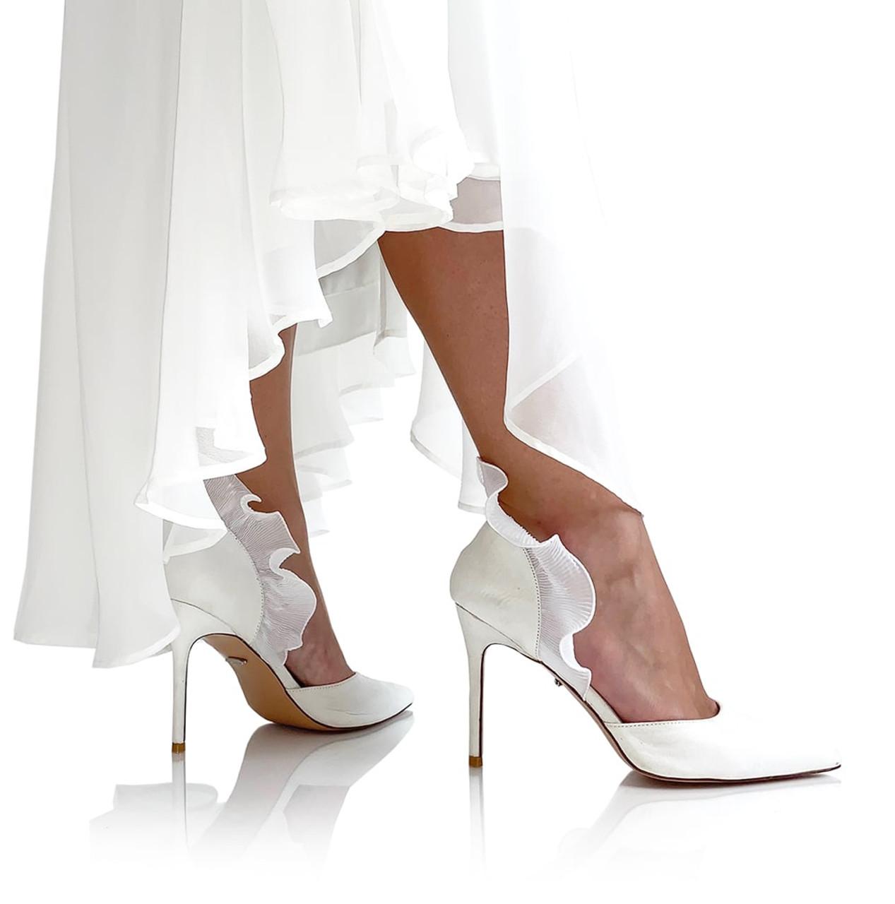 Emanii - White