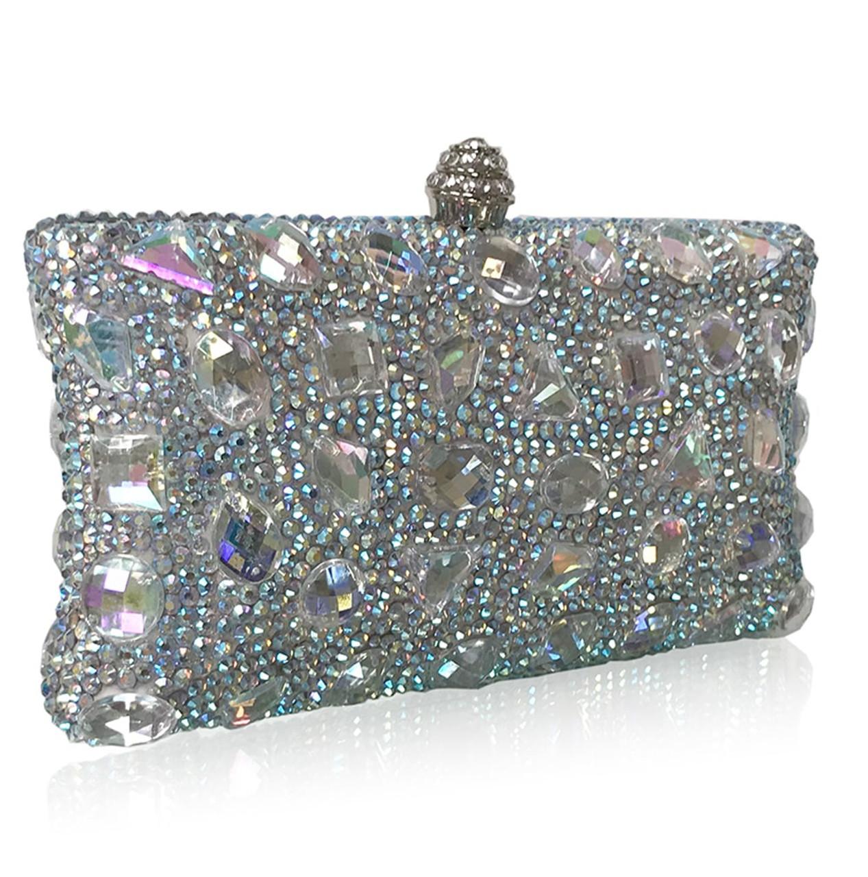 Diamond Forst Luxury Clutch
