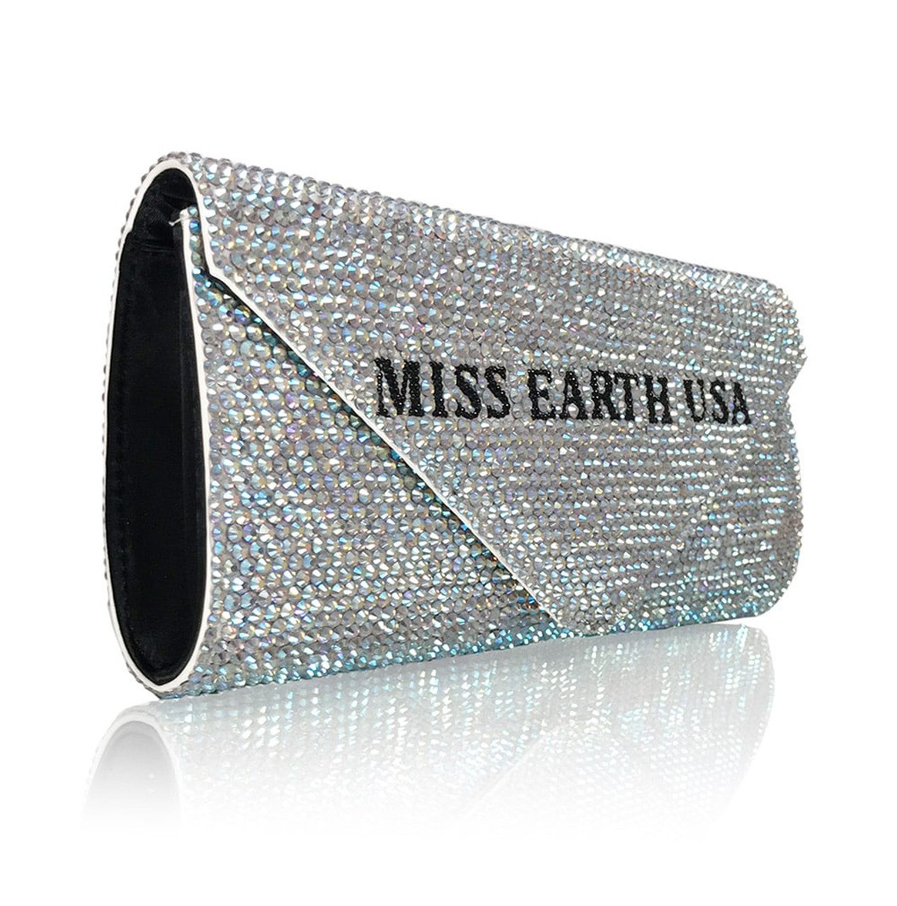 Title Holders Personalized Pageant Purse