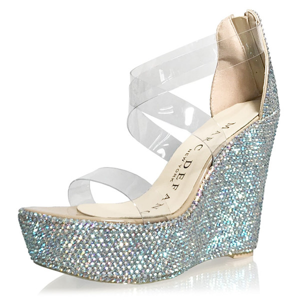 b72c6c898aba Comfortable Wedding Shoes