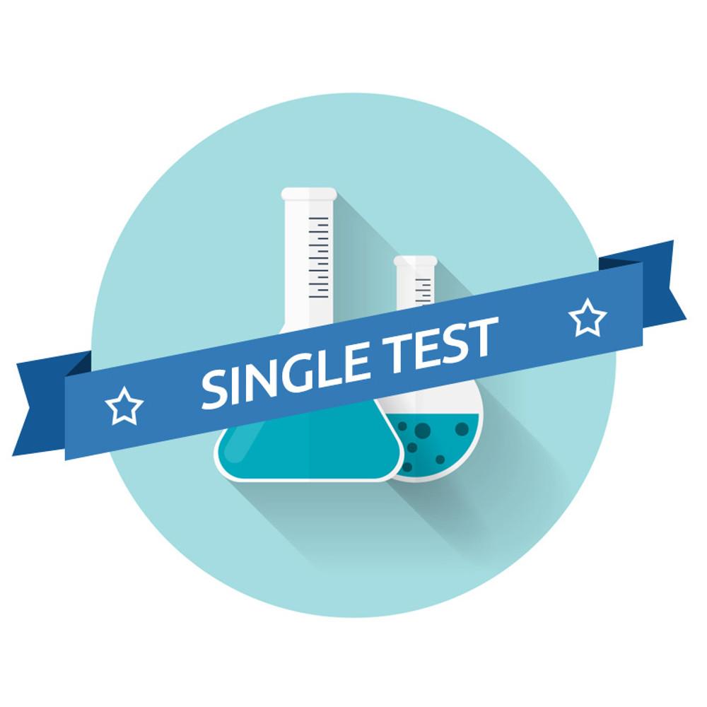 Herpes Simplex Virus (HSV) Types 1/2, DNA PCR Blood Test
