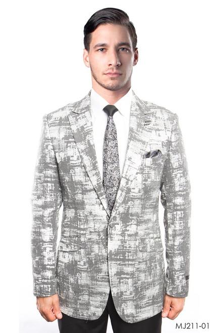 Gray Silver-01