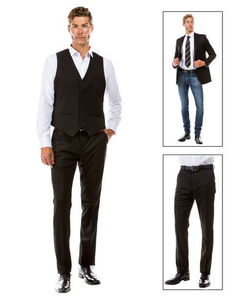 MV346 (Suits & Separates) (MATCHING JACKET & PANTS AVAILABLE MJ346 & MP346)