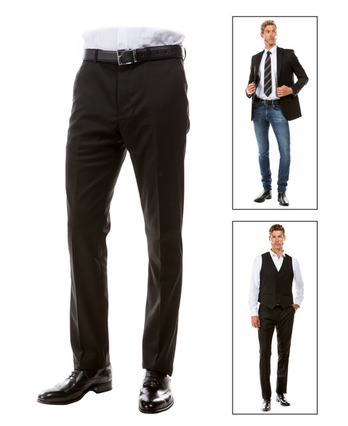 MP346 (Suits & Separates) (MATCHING VEST AND JACKET AVAILABLE MV346 & MJ346)