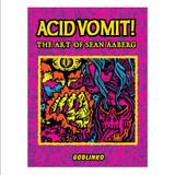 Acid Vomit - Sean Aaberg