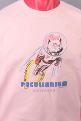 Rocket Cat Shirt