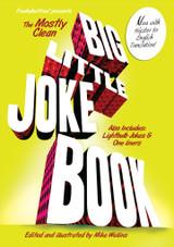 Big Little Joke Book by Mike Wellins