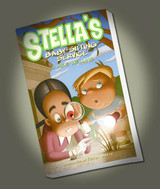 Stella's Babysitting Service by Mike Wellins