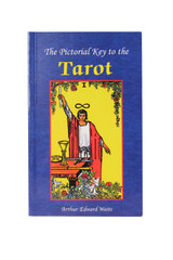 The Pictorial Key to the Tarot is ideal for learning to read with any tarot decks that follow the traditional Rider-Waite system.
