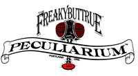 Freakybuttrue Peculiarium