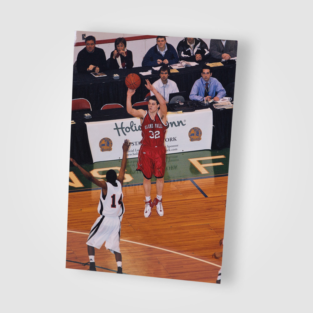 Jimmer 2007 High School Basketball Picture - Signed (8x10)