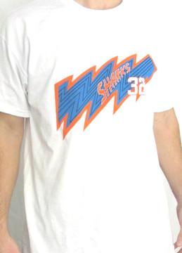 Shanghai Sharks T-shirt