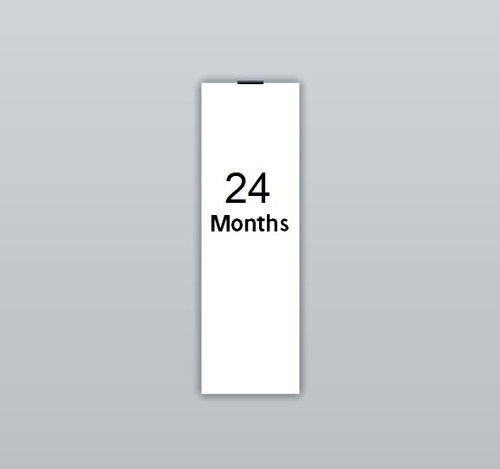 Size 24 Months Clothing Labels by Ted + Toot labels