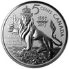 2017 FINE SILVER 3-COIN SET ROYAL CANADIAN MINT COIN LORE: THE FORGOTTEN 1927 DESIGNS -SOLD OUT AT MINT