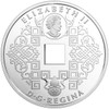 2017 $8 FINE SILVER COIN FENG SHUI GOOD LUCK CHARMS