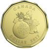 2017 HOLIDAY GIFT SET - ORNAMENT LOONIE