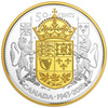 2018 5O-CENT FINE SILVER COIN 75TH ANNIVERSARY OF THE 1943 HALF-DOLLAR