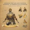 2018 $100 FINE SILVER SCULPTURE COIN SUPERMAN™: THE LAST SON OF KRYPTON