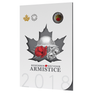 2018 ARMISTICE COLLECTOR CARD