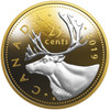 2019 5-OUNCE FINE SILVER COIN BIG COIN SERIES: 25-CENT COIN