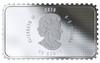 2019 50-CENT FINE SILVER COIN QUEEN VICTORIA JUBILEE