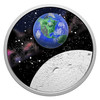 2020 $20 FINE SILVER COIN MOTHER EARTH: OUR HOME