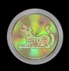 2010 LUNAR $150 GOLD YEAR OF THE TIGER (HOLOGRAPHIC)