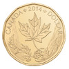 2014 O CANADA - COIN - GIFT SET - SPECIAL EDITION LOONIE
