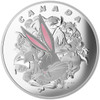 2015 $250 FINE SILVER COIN LOONEY TUNES™ - ENSEMBLE CAST