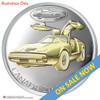2003 TRANSPORTATION CAR SERIES - THE BRICKLIN SV-1:A