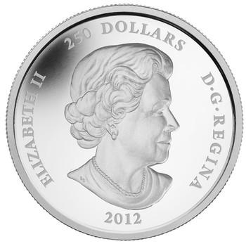 精制银币永久性薄荷叶