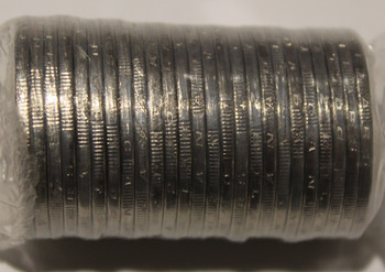 2012 HMS SHANNON TOONIE ROLL - SEALED IN ORIGINAL PLASTIC WRAP - 2 DOLLAR
