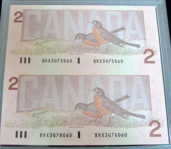 加拿大PIEDFORT香椿开襟BRX钞票套装
