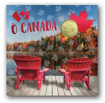 2018 $1 O CANADA GIFT SET