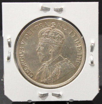 1936 CIRCULATION SILVER DOLLAR - UNGRADED - AS PICTURED