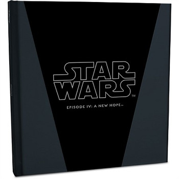 STAR WARS 6-FOIL SET - 5 GRAM FINE SILVER NOTES