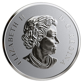 2019 $10 FINE SILVER COIN PREMIUM BABY - WELCOME TO THE WORLD!