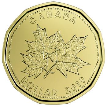 2019 $1 O CANADA GIFT SET