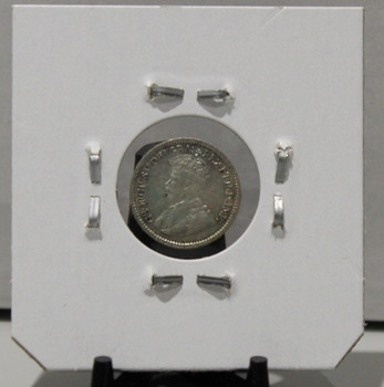 1920 5-CENT SILVER - UNGRADED - AS PICTURED
