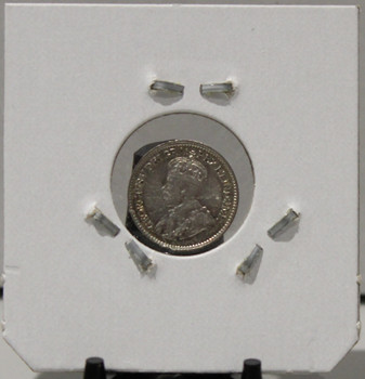 1918 5-CENT SILVER - UNGRADED - AS PICTURED